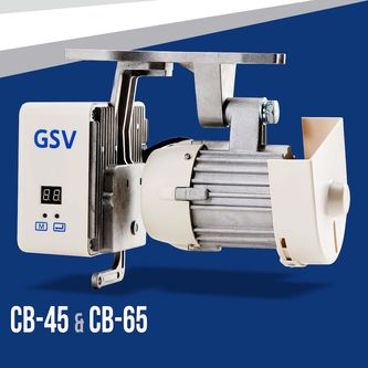 GSV Servo Motor
