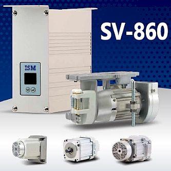 SV-860 Servo Motor